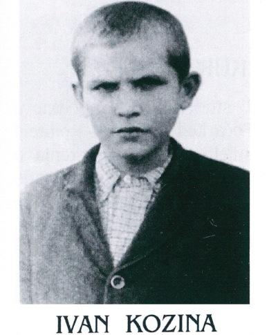 Ivan Kozina
