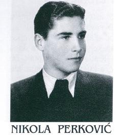 Nikola Perković