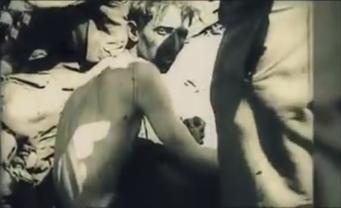 96. Hrvati u partizanskom koncentracijskom logoru