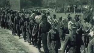 97. Križni put Hrvata