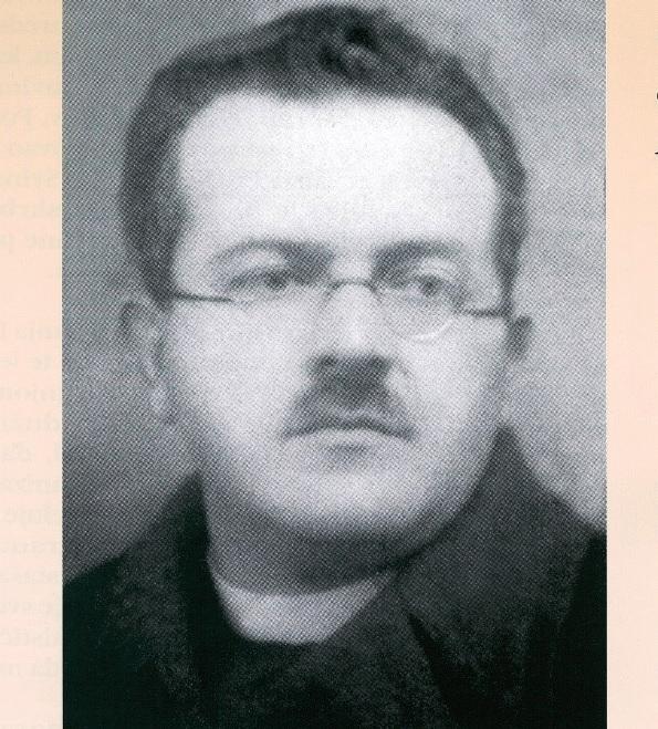 Nikola Bilogrivić