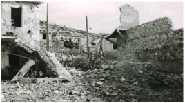 Šibenik bombardiranje 1