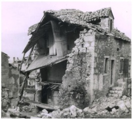Šibenik bombardiranje 2