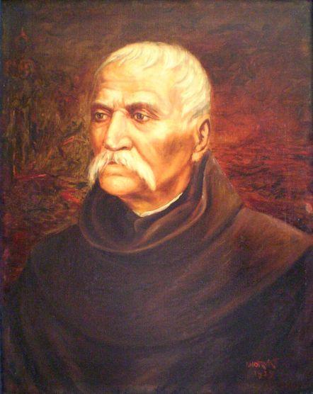 Fra Grga Martić 1929