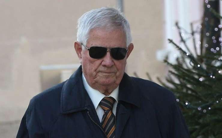 Silvo Gorenc