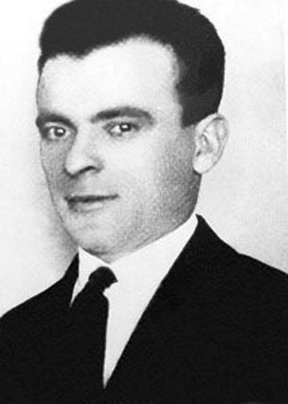 Dragutin Babić