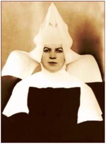 Sestra Geralda (Ana) Jakob