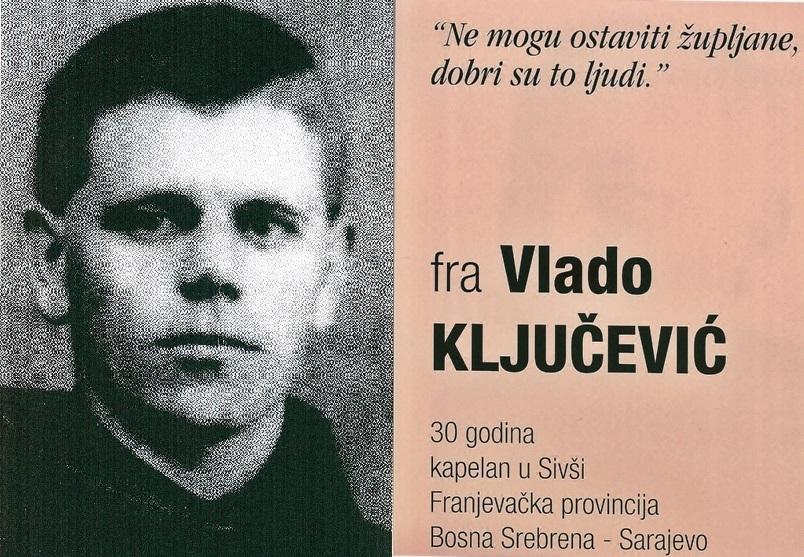 fra Valdo Ključević