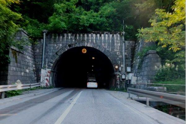 Tunel - slika je simbolična