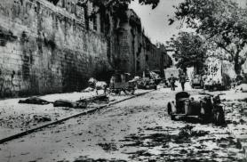 Žrtve bombardiranja Split 5