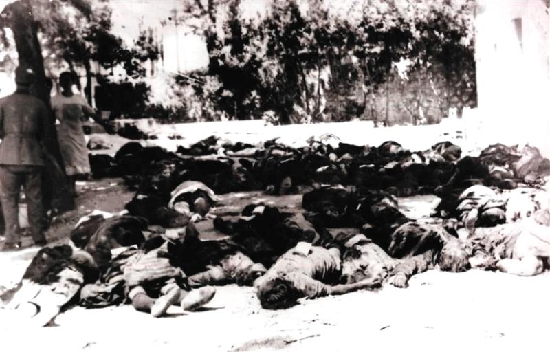 žrtve bombardiranja Split 1