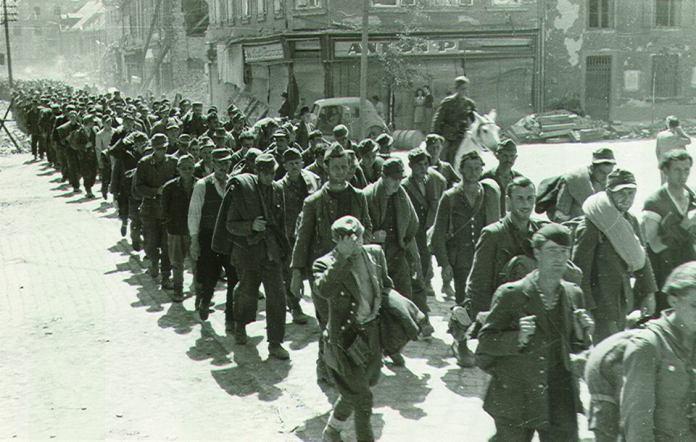 Kolona smrti 24.000 hrvatskih vojnika