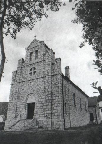 Rastičevska crkva