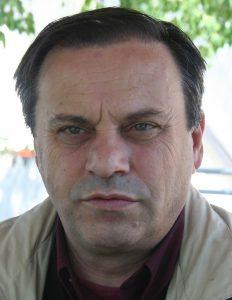 Vlado Jagustin