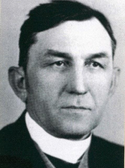 Župnik Ivan Stanković Vrhovac