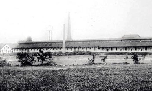Logor Danica nakon 1945