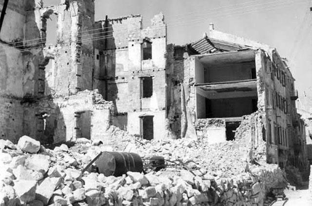 Zadar-nakon-bombardiranja