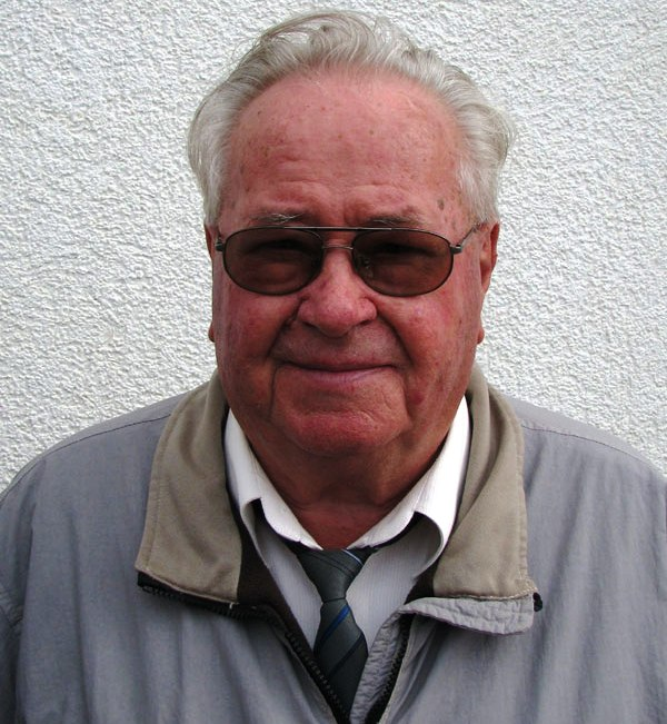 Prof. Petar Tomaš