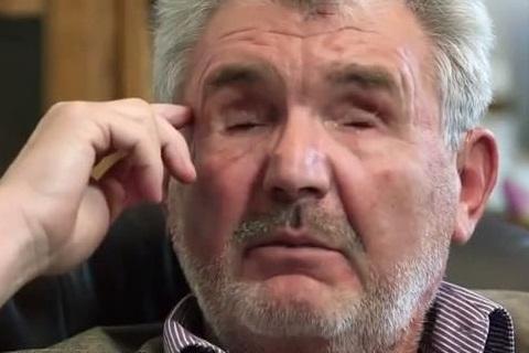 Luka Kraljević atentat UDBE